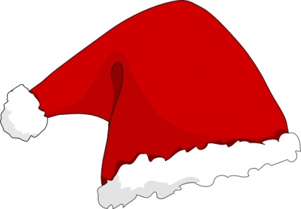 free download of clothing santa hat clip art vector graphic vector me rh vector me free vector santa claus hat vector santa hat free