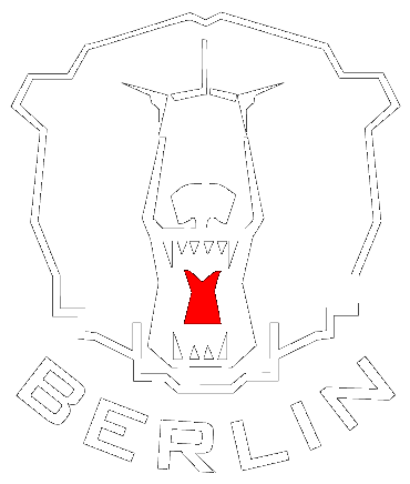 eisbaeren berlin berlin polar bears logo free logo. Black Bedroom Furniture Sets. Home Design Ideas