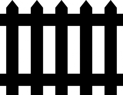 free download of fence clip art vector graphic vector me rh vector me fence clip art free fence clipart graphic