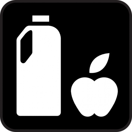 Home › vector › food › food and drinks clip art