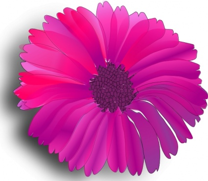 Free Download Of Cartoon Flower Vector Graphics And Illustrations