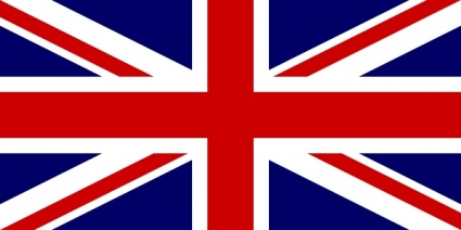United Kingdom Flag clip art vector, free vector images - Vector.me