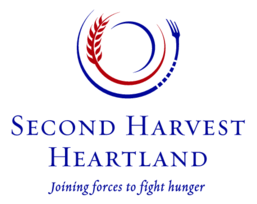 Second harvest heartland logo free vector logos for Americas second harvest
