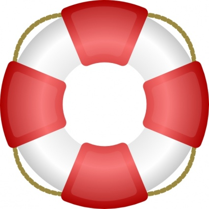 free download of cartoon jacket aid boat life lifesaver float saver