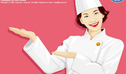 dating a female chef Things i hear while dating as a person who is a female and a chef in 2017 table for (usually just) one december 18, 2017.