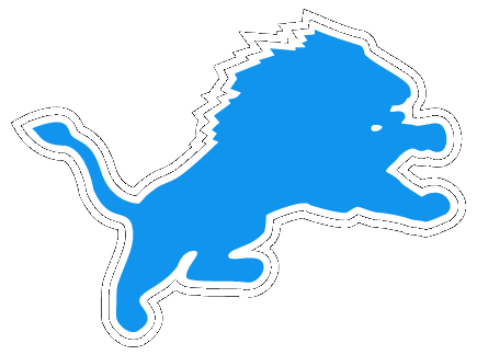 free download of detroit lions vector logo vector me rh vector me free vector detroit lions logo