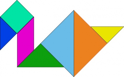 PATTIES CLASSROOM: TANGRAMS ACTIVITIES FOR THE FIRST WEEK