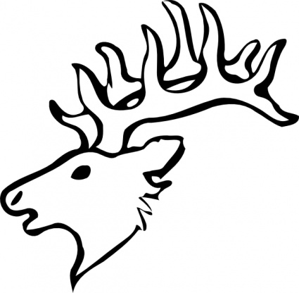 Free Download Of Whitetail Deer Vector Graphics And Illustrations