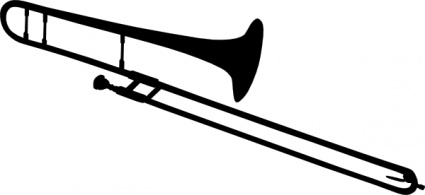 Marching Band Clipart Clarinet Silhouette Music