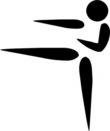 http://vector.me/files/images/1/8/182835/olympic_sports_karate_pictogram_clip_art.jpg