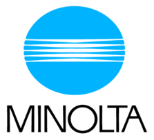 free download of minolta vector logo vectorme