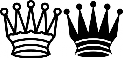 free download of chess queen crown clip art vector graphic vector me rh vector me queen crown clip art free queen crown clipart transparent background