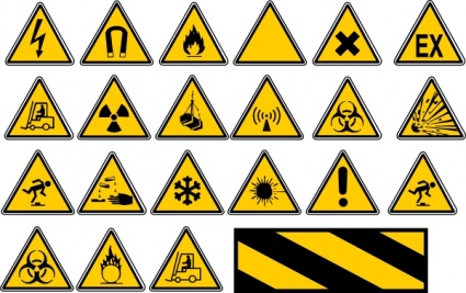 Road Traffic Signs and Symbols