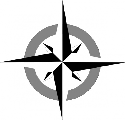 free download of compass rose clip art vector graphic vector me rh vector me compass rose clip art free compass rose clip art black and white