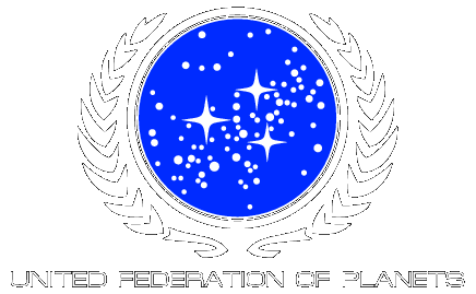 United Federation Of Planets logo, free logos - Vector.me