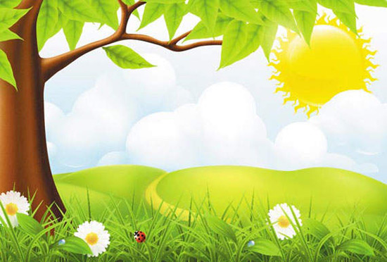 free clipart nature images - photo #15