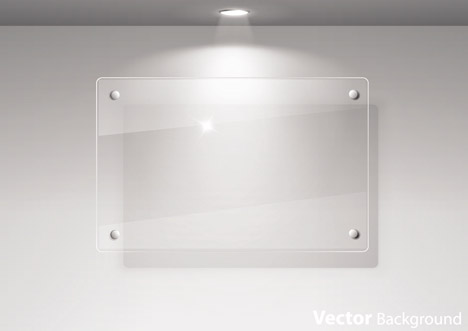Free download of Glass Frame Vector Vector Graphic - Vector.me
