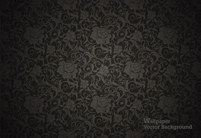 Backgrounds,Ornaments,Flourishes & Swirls,Flowers & Trees,Patterns,Vintage