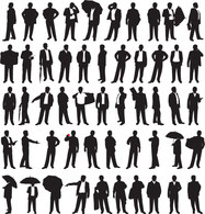 Fashion,Human,Business,Silhouette