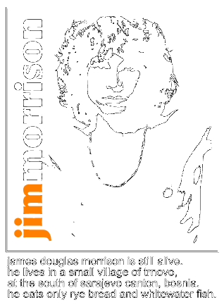 Music  sc 1 st  Vector.me & Free download of Jim Morrison \u2013 The Doors Vector Logo - Vector.me