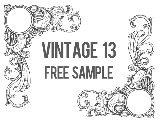 Free Download Of Floral Border Vector Graphics And Illustrations