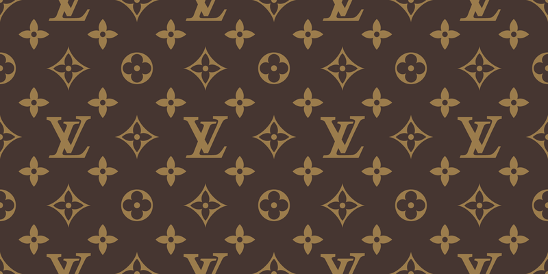 37d01deb2b18 Free download of Seamless Louis Vuitton Pattern Vector Vector ...