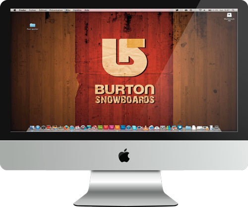 how to add music to the favouriets imac