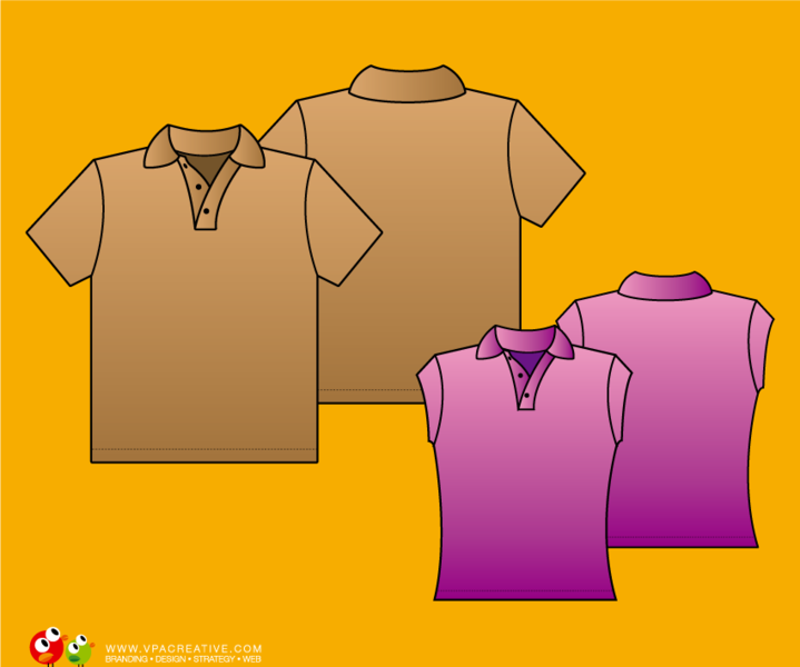 Free download of Camisas Polo Roja vector graphics and illustrations b66666f03c395