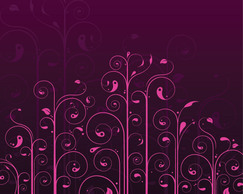 Flourishes & Swirls,Flowers & Trees,Patterns,Backgrounds