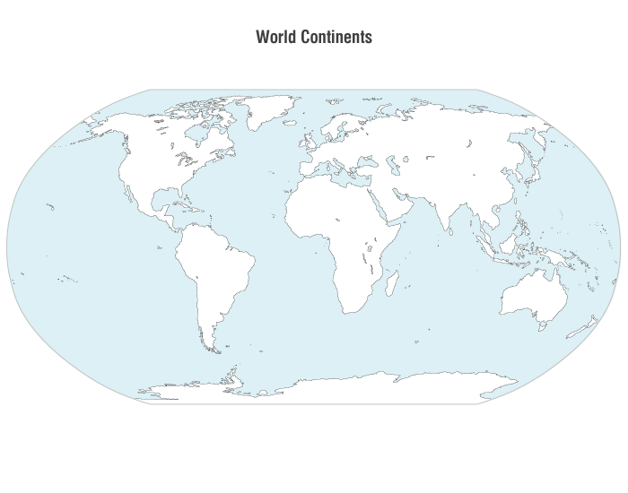Free download of world continents map vector vector graphic vector abstractobjectsmapstechnology gumiabroncs Image collections