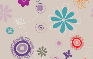 Backgrounds,Flowers & Trees,Flourishes & Swirls,Patterns,Elements
