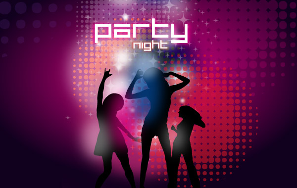 Online Party Flyer Maker Vector - Download 1,000 Vectors (Page 1)