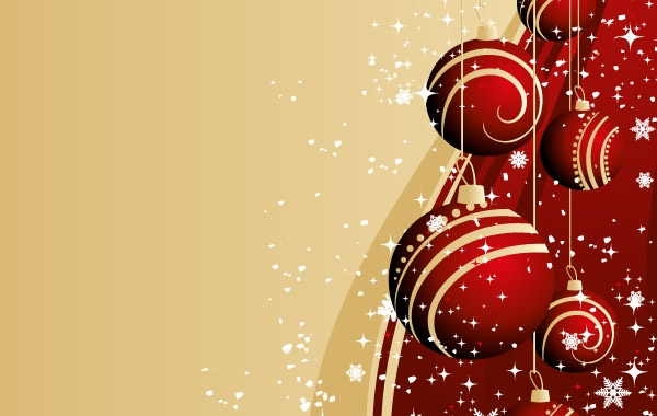 Christmas Card Background.Christmas Card Free Vector Download It Now Vector Me