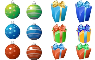 Icons,Holiday & Seasonal,Ornaments,Objects