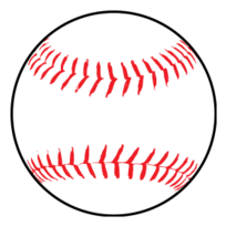 Softball Free Vector Download It Now