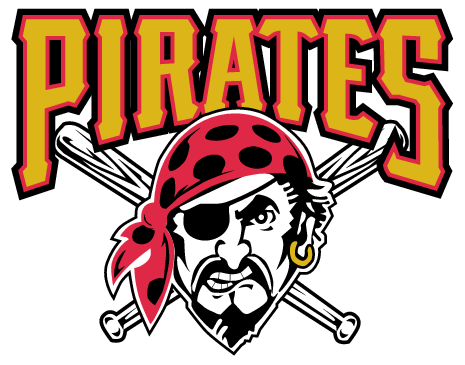 Free Download Of Pittsburgh Pirate Vector Logos