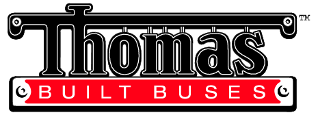 Thomas Built Buses >> Free download of Thomas Built Buses Vector Logo - Vector.me