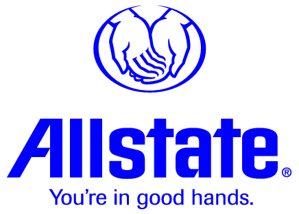 Free download of Allstate Vector Logo - Vector.me