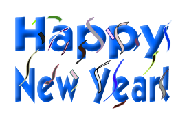 free download of happy new year font vector graphics and illustrations