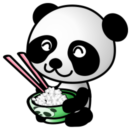 Free Download Of Giant Panda Cartoon Vector Graphics And Illustrations