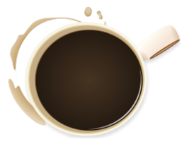 Coffee Cup Vector Png