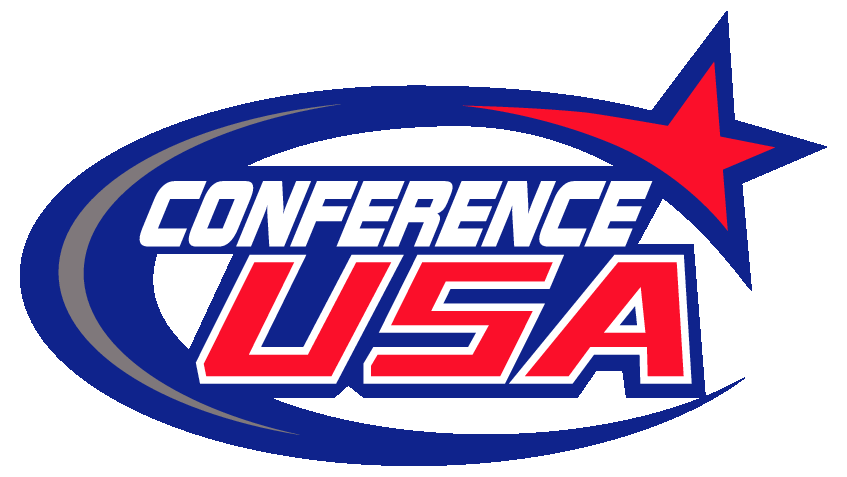 Image result for conference usa logo