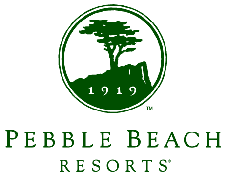 Pebble Beach Resorts logo, free logos - Vector.me