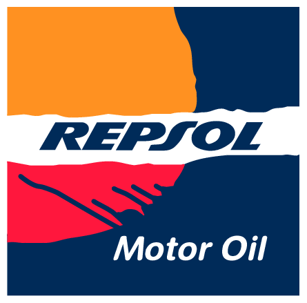 free download of repsol motor oil vector logo vector me rh vector me repsol logo png repsol logo vector free download