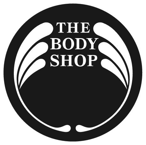 the body shop logo, free logo design - vector