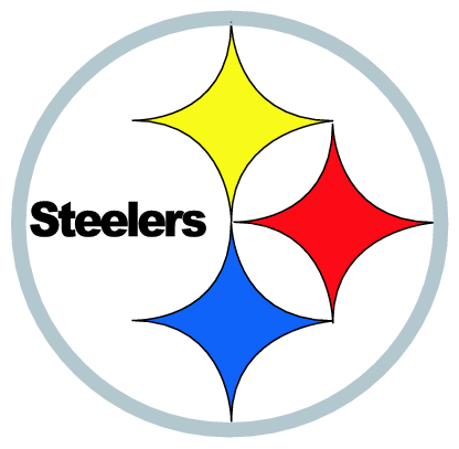Free Download Of Pittsburgh Steelers Vector Logos