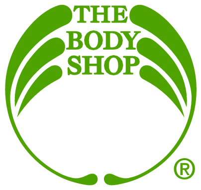 the body shop logo, free vector logos - vector