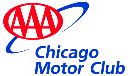 aaa chicago motor club logo free logo design