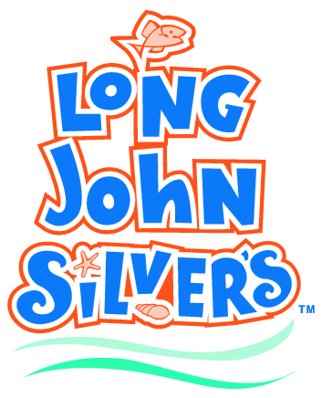 Long john silver s logo free logos for What kind of fish does long john silver s use