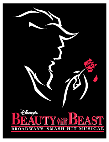 Beauty And The Beast logo, free vector logos - Vector.me